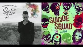 Repeat youtube video Miss Heathens (Mashup) – Panic! at the Disco/twenty one pilots