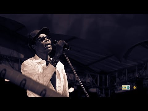 #YelloSummer17 : Concert Robinson Sipa à Cotonou (Bénin)