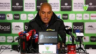 Pepa (CD Tondela 1-3 SL Benfica)