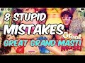 8 Stupid Mistakes You Missed In Great Grand Masti ❤ Great Grand Masti Movie Mistakes ❤