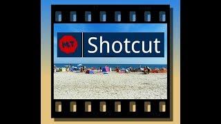 Как создать слайд-шоу из фото и картинок видеоредактором Shotcut