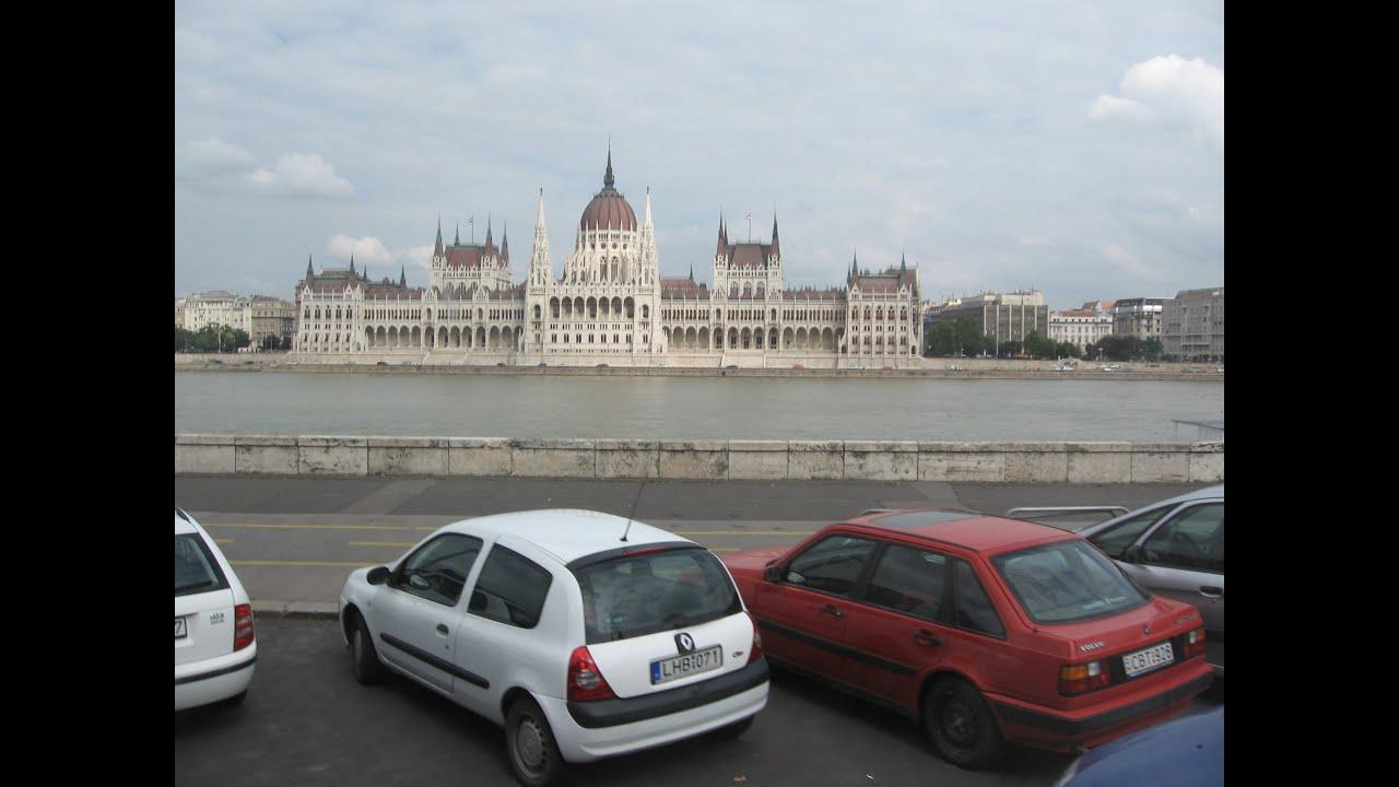 Путешествия по Европе Фото прогулка по Будапешту Photos walk in Budapest