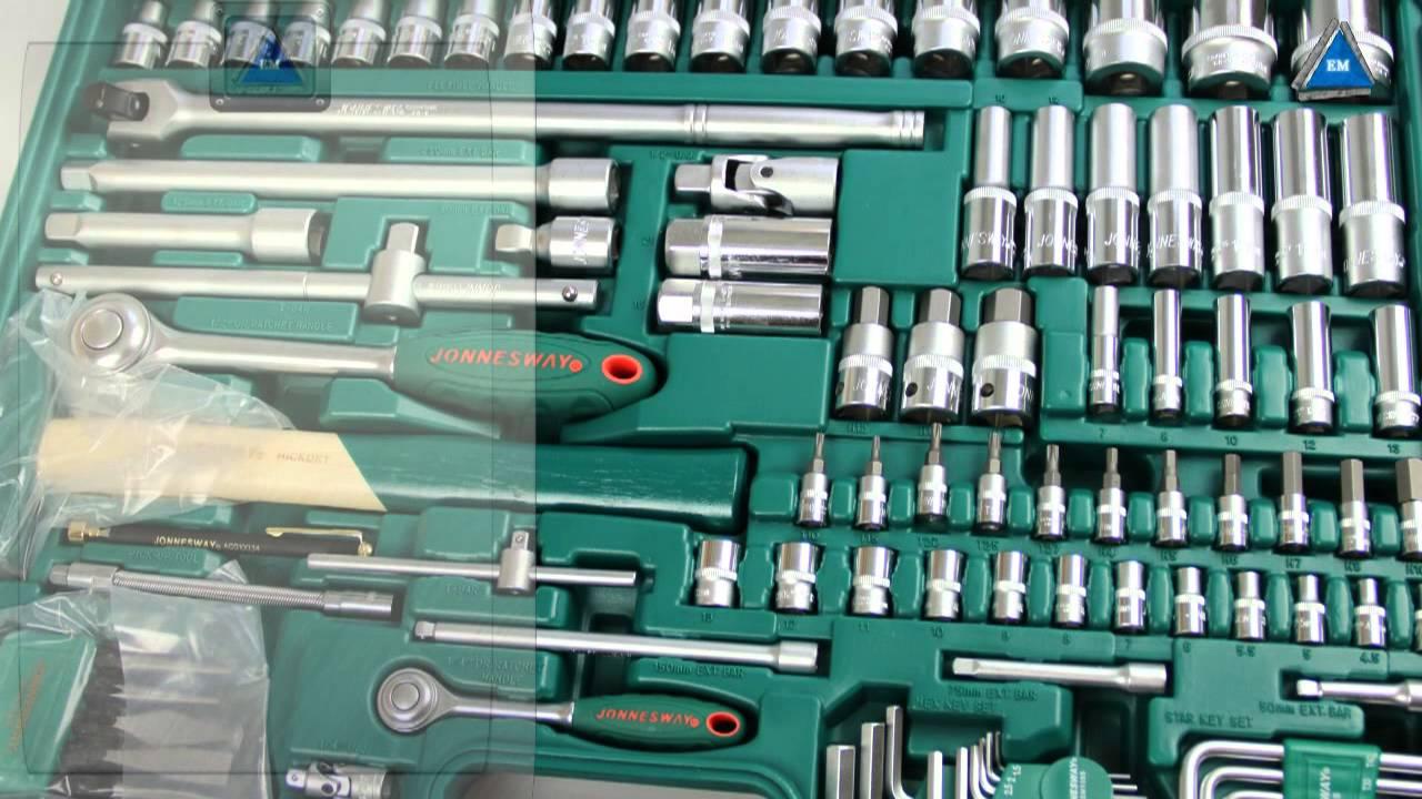 Купить наборы инструментов jonnesway в москве, санкт-петербурге и россии цены, видео и характеристики моделей в интернет-магазине 220 вольт. Доставка по всей россии, гарантия производителя от 12 месяцев.