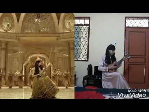 RIORAY PADUKONE | DEEWANI MASTANI | Dance Cover
