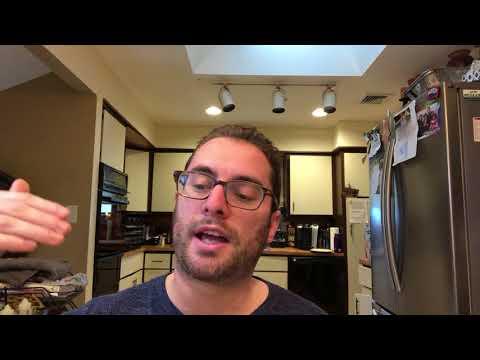 Jordan's Daily Video Diary 3/20/18