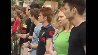 видео По местам воинской славы – Музей-заповедник «Бородино»!