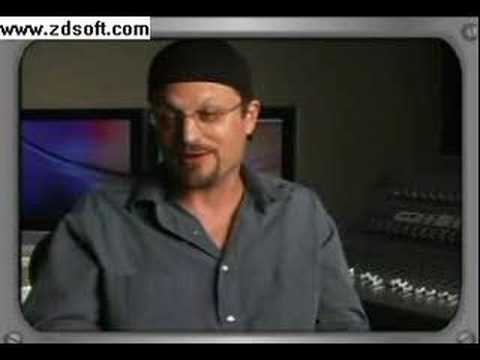 Adventures In Voice Acting Clip 1# : Steve Blum