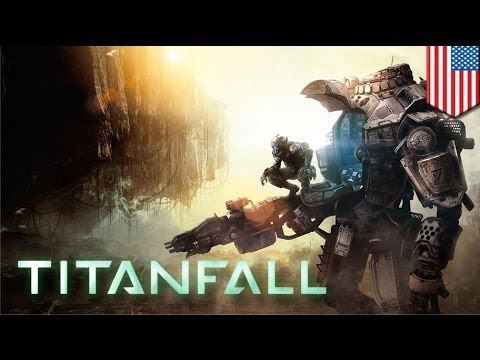 Titanfall release: Microsoft prays for a blockbuster