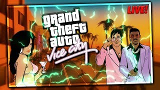 Gta Vice City Ps4 Pro