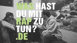 wasrap.de - Prezident und die Kamikazes (Interview)