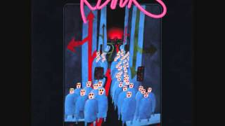 Watch Kinks Groovy Movies video