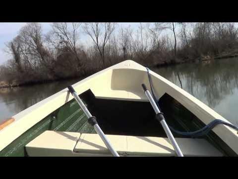 Barca Aluminiu Motor Suzuki 6 Cai Doovi