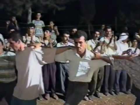 عرس مفيد عقل 1996 1-4