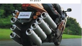 Top 10 Most Exciting Upcoming Bikes in India in 2017