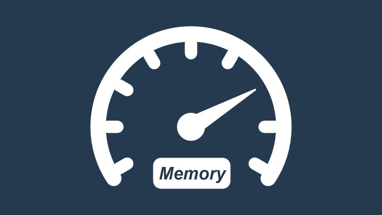 windows 10 check memory brand