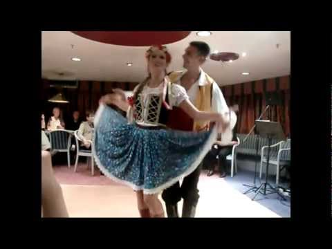 Most Beautiful Dances from SERBIA 異國情調舞蹈