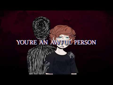 【vflower】You're An Awful Person【VOCALOID Original Song】(READ DESCRIPTION)