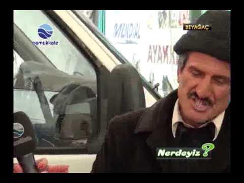 PAMUKKALE TV ''NERDEYİZ'' EKİBİ BEYAĞAÇ'TA