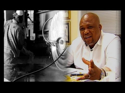 Against All Odds with Mpho Lakaje  | 'Grave' matters benefit the poor