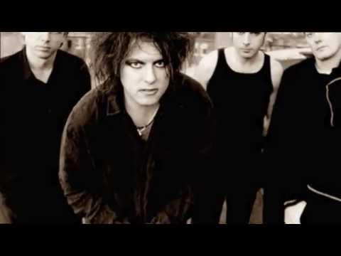 Grinding Halt (The Cure) Lyrics