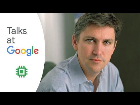 "Steven Johnson: ""The Ghost Map"" | Talks at Google"