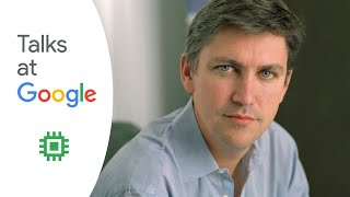 "Steven Johnson: ""The Ghost Map"" 