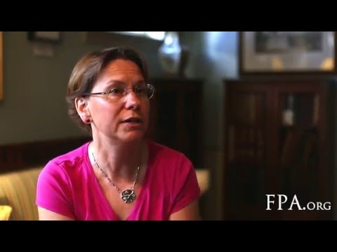Beth Payne - What are the Consular Services?