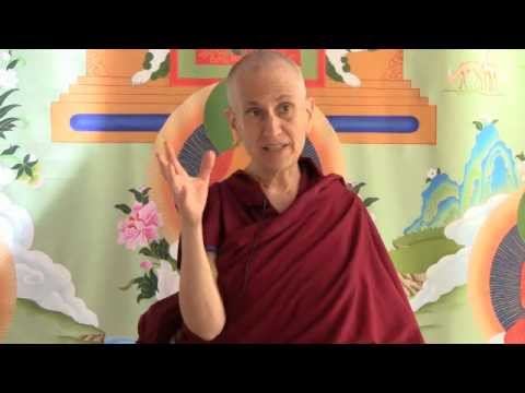 Importance of the Buddhist worldview