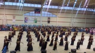 Comparsa Ilusión - El Poder Del Tiempo [Puebla de Almoradiel - Toledo]