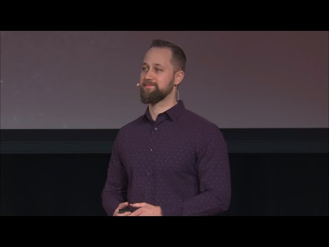 Why apply a film mentality to digital photography? | Levi Bettwieser | TEDxBoise