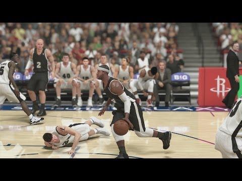 NBA 2K14 PS4 My Career - Free Agency Drama
