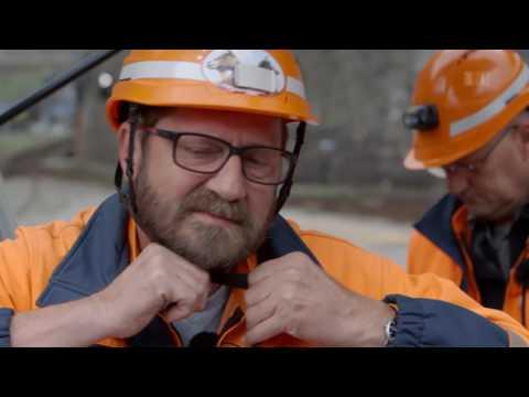 Der Gotthard – mehr als ein Mythos! - SRF bi de Lüt vom 3. Juni 2016