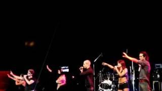 Baixar RBD - Inalcanzable - Turnê do Adeus [Anhembi - Arena Skol - 29/11/2008]