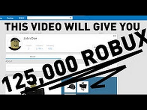 How To Get Free 125 000 On Roblox No Waiting And No Inspect