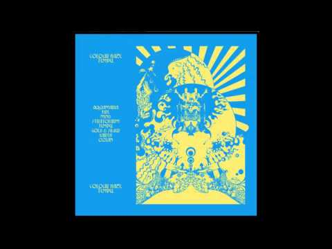 Colour Haze - Tempel (Full Album) (2006) (Heavy Psychedelic/Stoner - Rock)