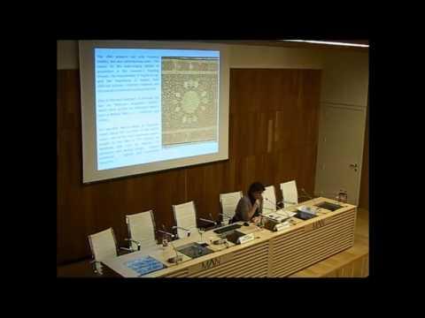 Valorando el coleccionismo de arte islámico. Victoria & Albert Museum y los tejidos andalusíes