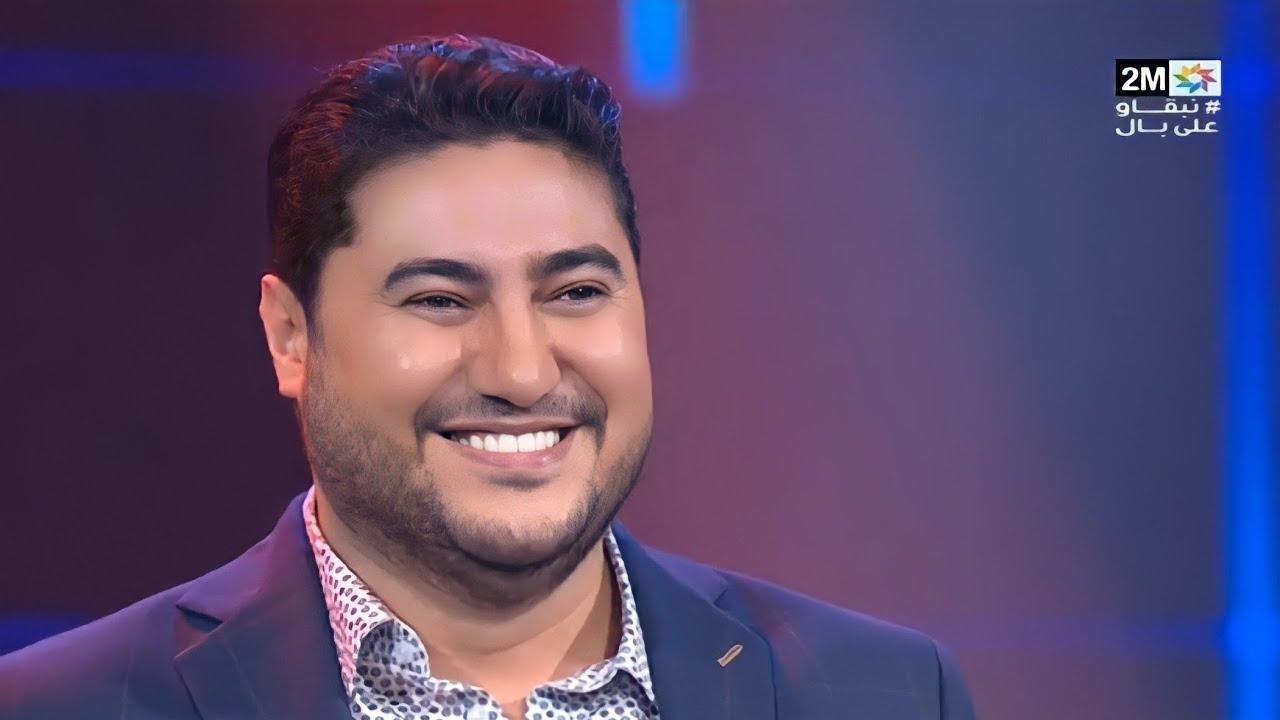 Mohamed Adly - Medley Cheb Mimoun (2M)   (محمد عدلي - ميدلي للشاب ميمون (ليلة سهرتنا