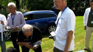 2009 International Mazda CosmoSport Meeting Germany    NO.7.MP4