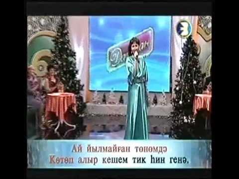 """Нэркэс Сиражетдинова """"hинэ генэ"""""""