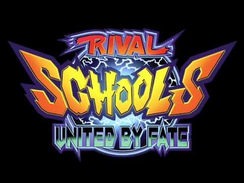 Atsui Kodou (Rival Schools Intro)