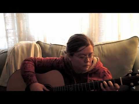 """Guaranteed"" Eddie Vedder - Jen Levins Cover"