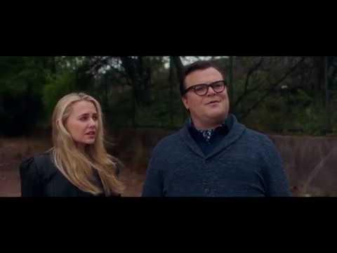 GOOSEBUMPS 2: HAUNTED HALLOWEEN: TV Spot - Family Revised