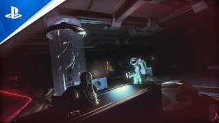 No Man's Sky - Desolation Update Trailer - PS4, PS VR