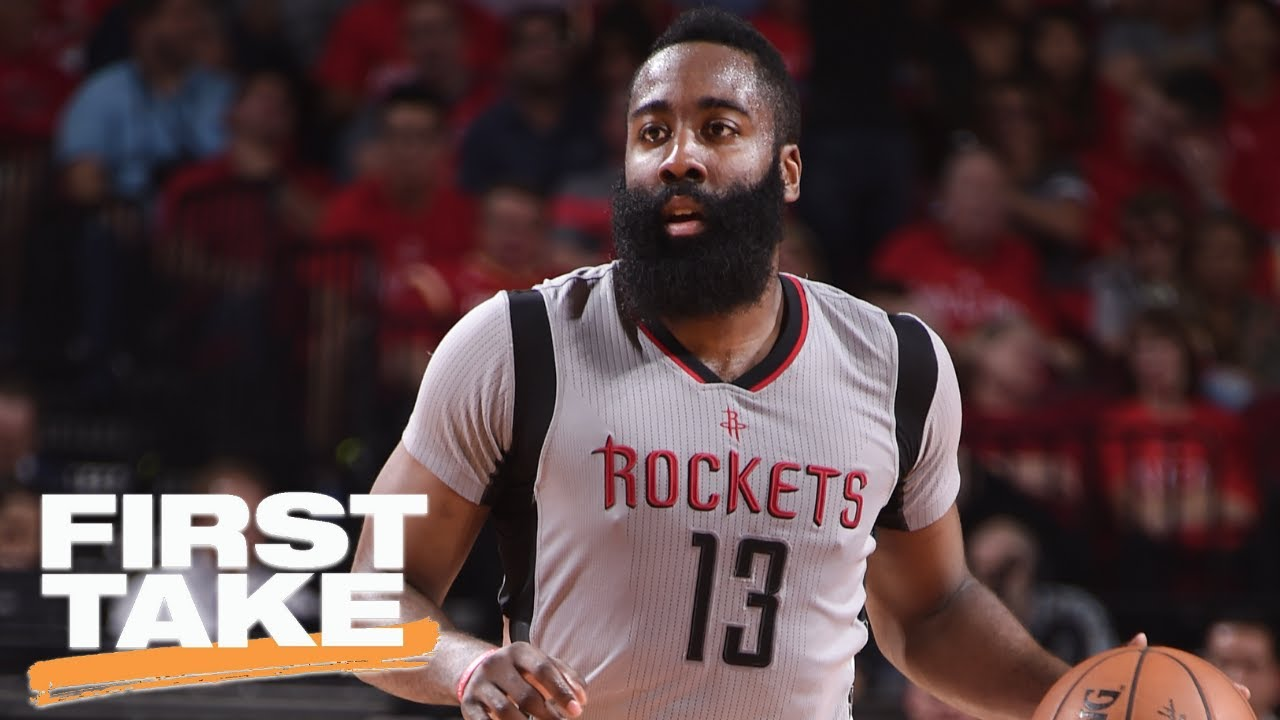 Stephen A Smith Says Chris Paul Wont Solve All Of Rockets Problems
