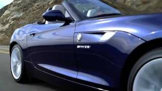 New 2009 BMW Z4 Roadster sDrive - Shelly BMW Buena Park Orange County Southern California