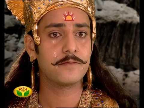 Jai Veera Hanuman - Episode 396 On Friday,23/09/2016
