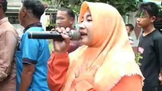 MASIH ADA LUKA VOC. WINDA - ANDI PUTRA 1 LIVE MEKARJAYA GANTAR 1-3-2018