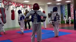 Karoon taekwondo Academy # London