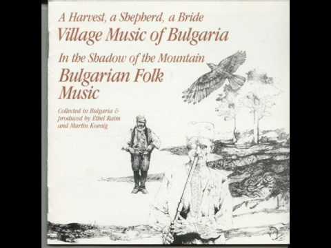 village music of bulgaria & bulgarian folk music - dimitro, sino dimitro