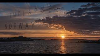 TimeLapse Norway 4K.